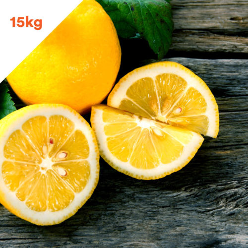 Limones Por menor