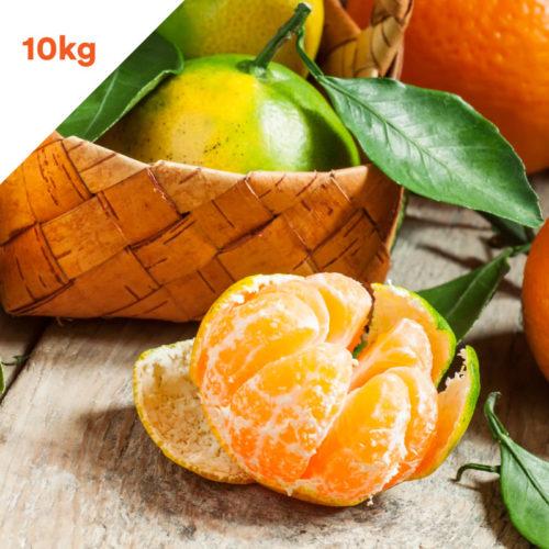 Mandarinas valencia