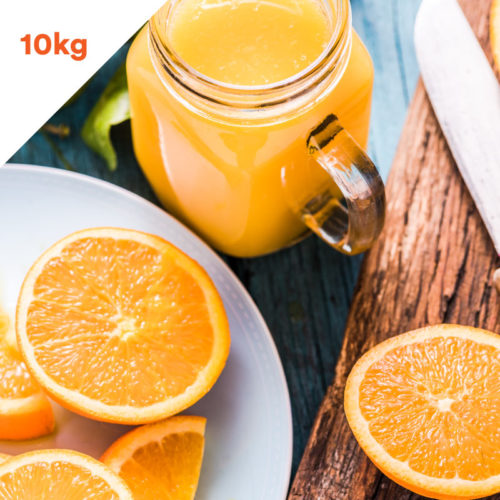 Naranjas de zumo Restaurantes