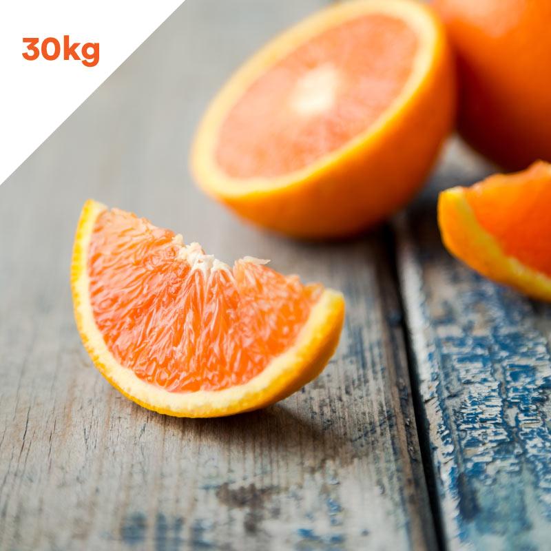 Naranjas de Mesa 30 kg