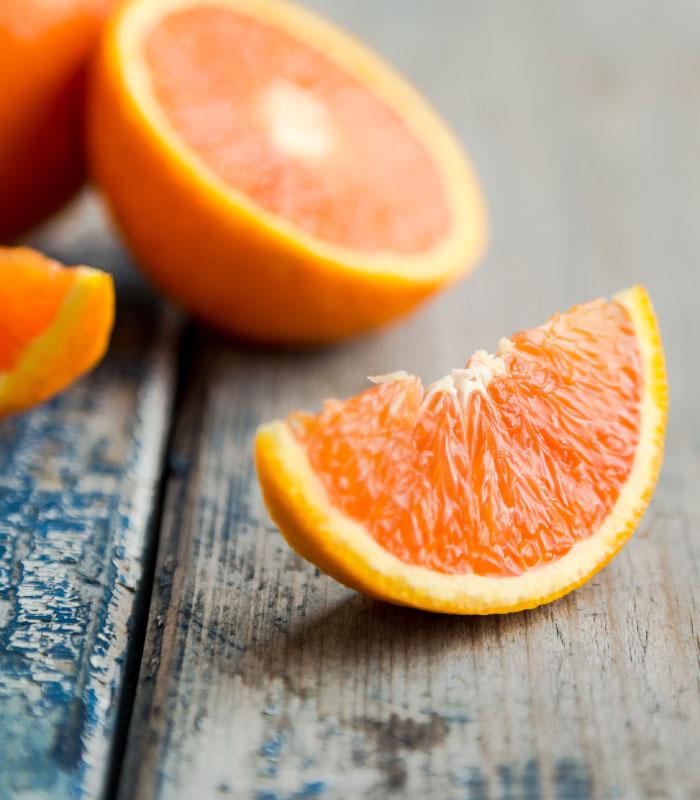 Naranjas-A
