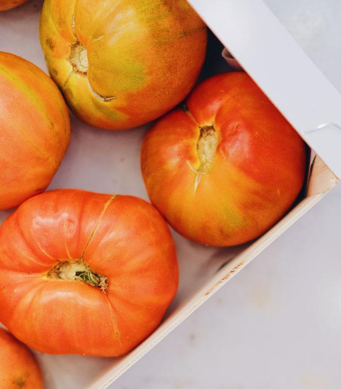 Tomates-A