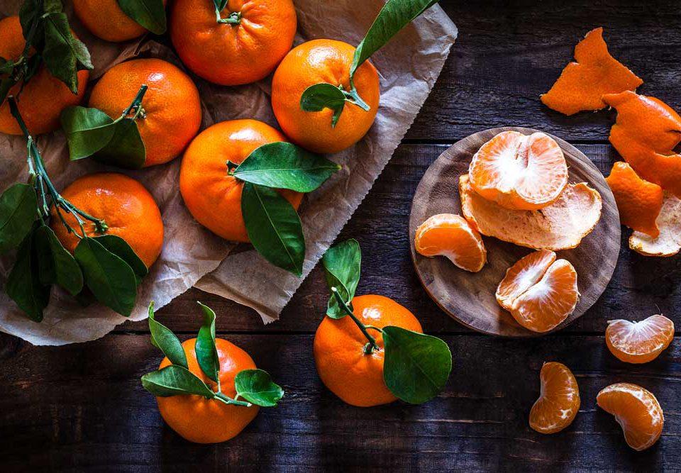 Propiedades y beneficios de la naranja