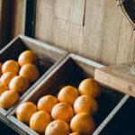 ¿Cómo elegir la mejor naranja en el supermercado?