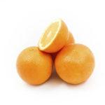 Cómo elegir buenas naranjas de calidad