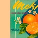 Los carteles de naranjas que se utilizaban en España