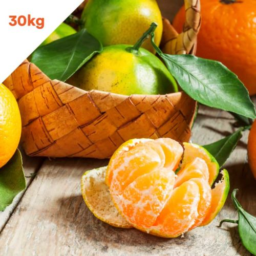 Mandarina.30kg