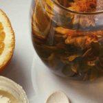 Propiedades y beneficios del aceite de naranja