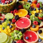 Cómo combinar las frutas y sus sabores