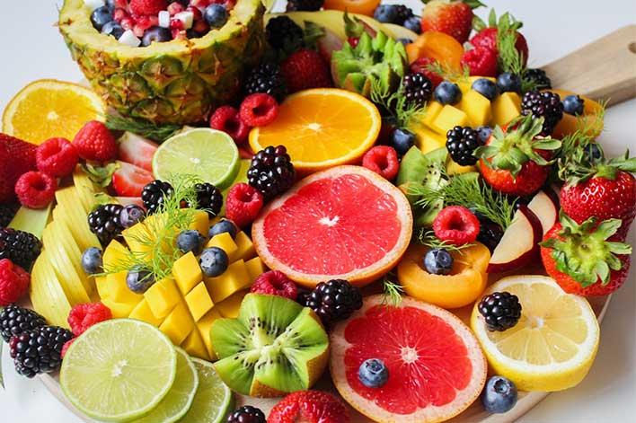 como-combinar-las-frutas