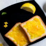 Mermelada inglesa de limón