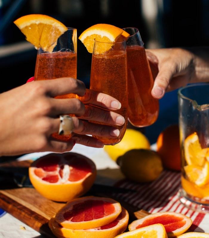 zumo-de-pomelo-y-naranja-en-ayunas